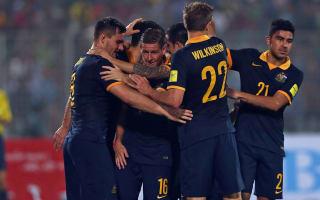 Culina: Socceroos need settled squad