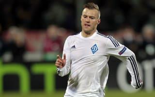 English football holds the biggest attraction - Yarmolenko