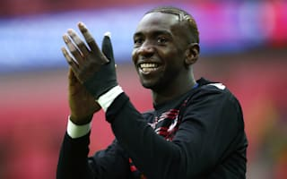 Bolasie makes hilarious April Fool's Day joke