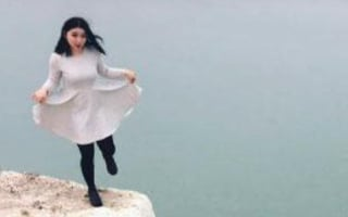 Warning over 500ft cliff edge Instagram photos in Sussex