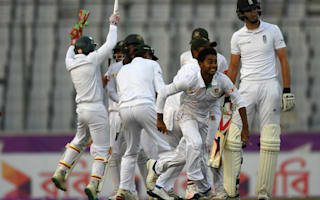 More to come from match-winner Mehedi, says Mushfiqur