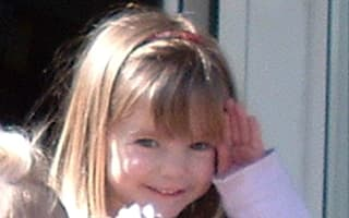 Madeleine McCann's parents 'disappointed' after losing Portugal libel appeal