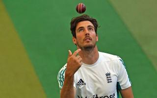Finn returns for England at Edgbaston