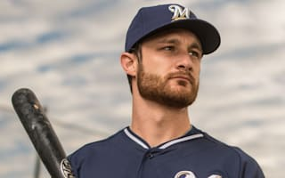 Brewers catcher Lucroy voids trade to Indians