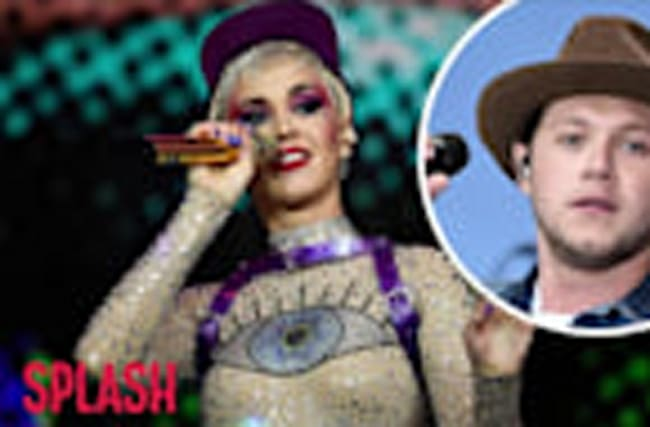 Katy Perry Keeps Turning Down Niall Horan