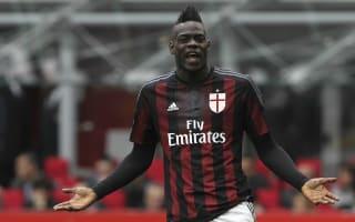 Crotone confirm Balotelli interest