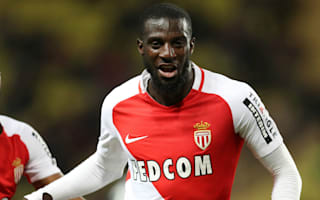 Bakayoko rules out Monaco exit amid Chelsea and United interest