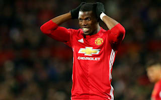 Deschamps claims Pogba is unlikely to ever win Ballon d'Or