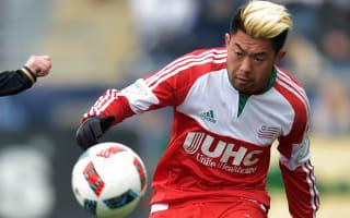 MLS Review: Nguyen breaks Orlando hearts, Dallas stay top