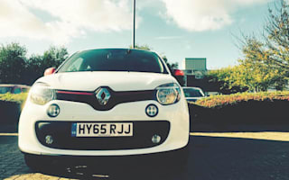 Long Term Report: Renault Twingo #8