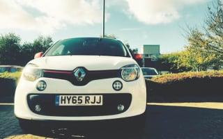 Long Term Report: Renault Twingo #8