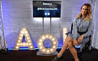 Watch our BUILD Series LDN interview with Melanie C