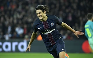 Birthday boy Cavani revels in 'special' victory