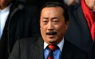 Tan to write off Cardiff debts