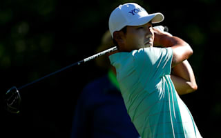 Kang ties course record as Spieth misses cut in Houston