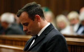 BREAKING NEWS: Pistorius sentenced to six years in prison