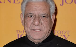 Indian PM leads tributes after Bollywood star Om Puri dies aged 66