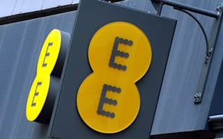 EE named best mobile network in the UK