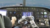 El co-piloto robótico de DARPA demuestra que ya está listo para volar