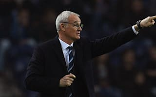 Title triumph went to Leicester's heads, admits Ranieri