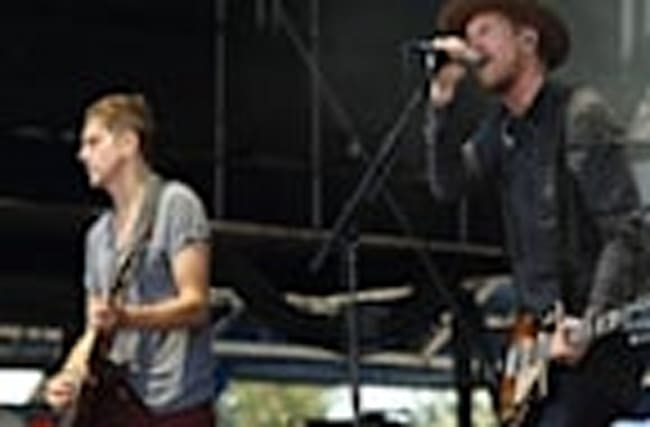 NEEDTOBREATHE Expand Their Sound and Tour