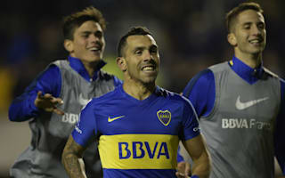 Tevez: I'd turn down Chelsea and Napoli to stay at Boca