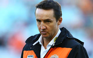 Former Tigers coach Taylor returns to Roosters