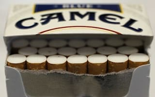 EU moves to ban cigarette branding