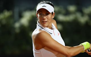 Muguruza: 10 to 15 players can win French Open in Serena's absence