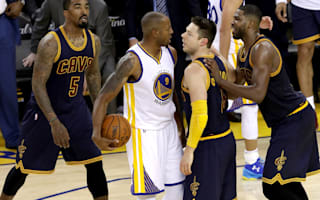 Lue defends Dellavedova from 'dirty' claims