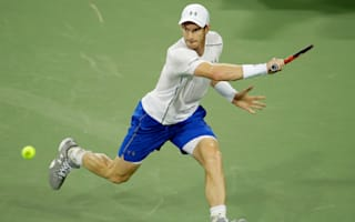 Murray powers into Cincinnati quarters