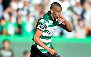 BREAKING NEWS: Leicester complete Slimani deal