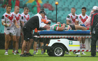 Maguire expects Burgess to return against Sea Eagles