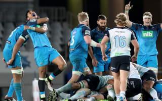 Waratahs on the brink following Blues defeat