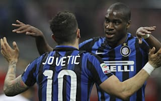 Inter v Empoli: Kondogbia wants to end San Siro drought