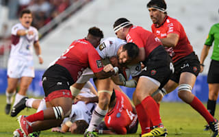 Toulon earn semi-final slot, Castres pip Bordeaux to sixth
