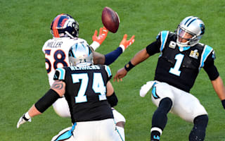 Three reasons why the Panthers lost Super Bowl 50