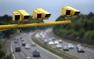 Britain's most profitable speed cameras have been revealed.