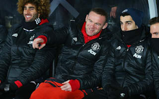 'Today's players have enough money' - Rooney discusses management aim