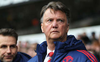 Norwich City v Manchester United: Van Gaal gives United no excuses