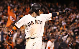 Giants avoid elimination in marathon, Cubs sweep Ortiz's Red Sox