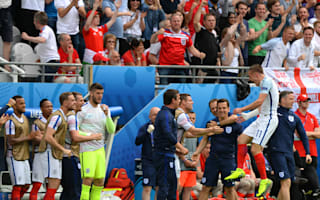 Euro 2016 diary: England fans salute their hero - no, not him...