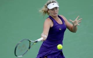 Vandeweghe sets up Muguruza clash, Serena pulls out