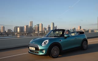 Mini celebrates 15 years since its rebirth in 2001