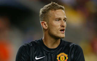 Manchester United now have different values, says Lindegaard