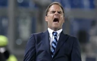 Language barrier cost De Boer at Inter - Mario