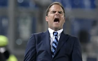 Language barrier cost De Boer at Inter - Mario