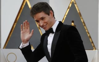 Eddie Redmayne and Tim Peake set to collect honours from Queen