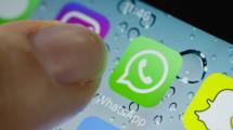 Siri ya puede leerte los mensajes de WhatsApp recibidos
