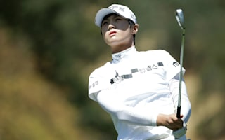 Park surges top of U.S. Women's Open leaderboard